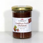 Confiture de Fruits d'Automne