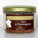 Porc à l'Armagnac
